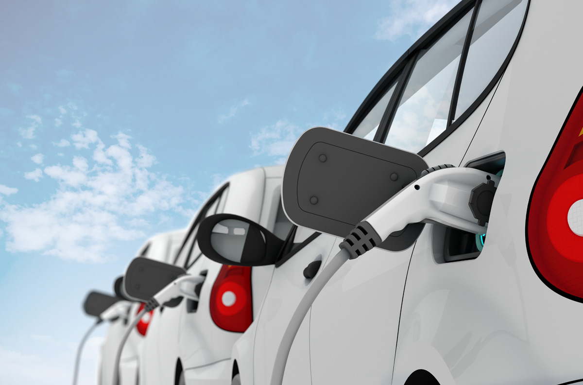 A Budget that brings EV certainty to fleets