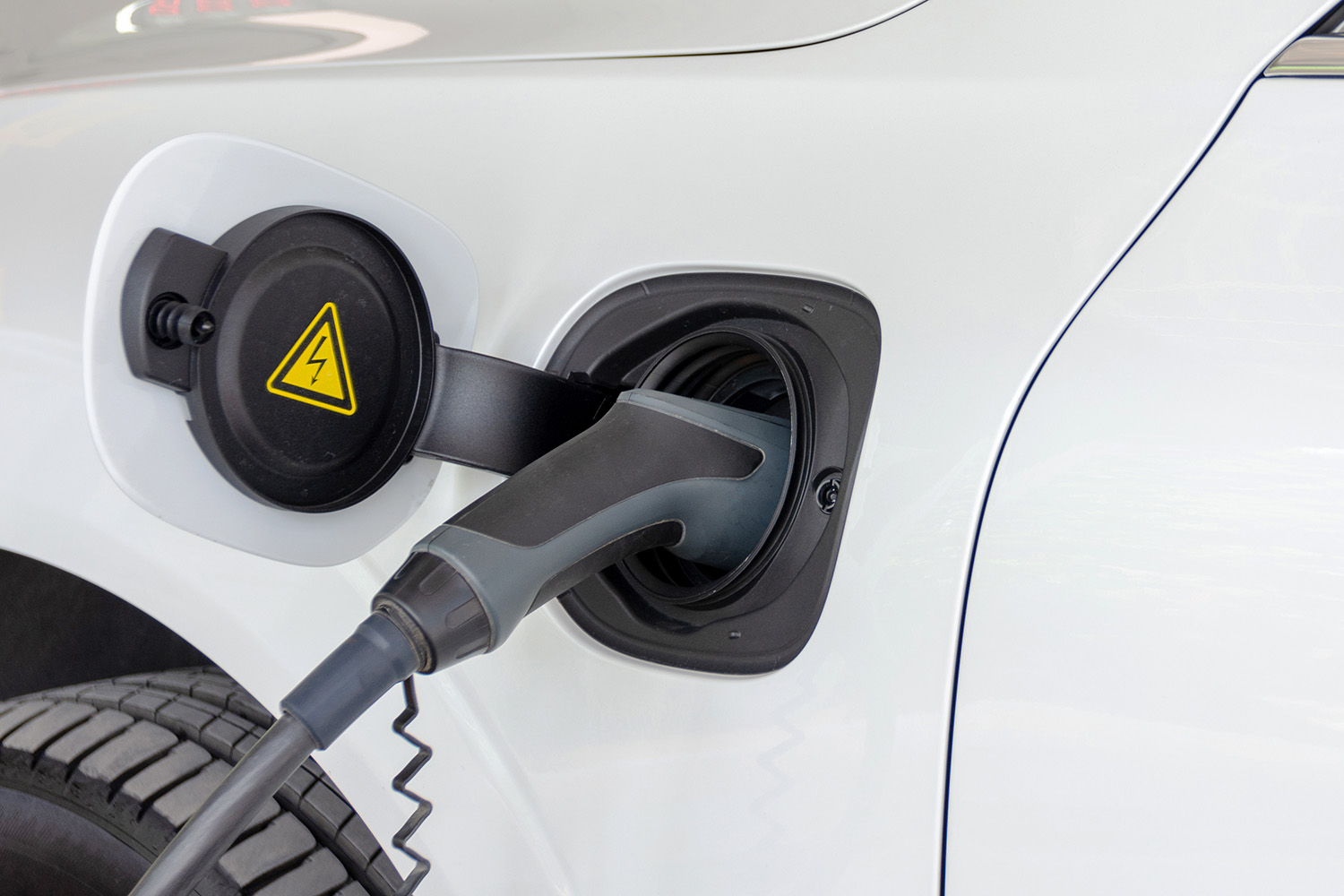 EVs: the fleet manager's guide to avoiding electric shocks