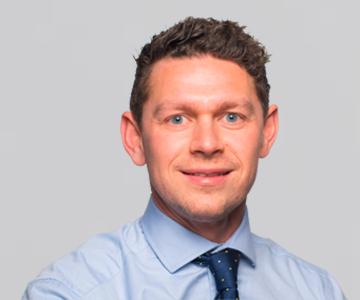 Gareth Baird