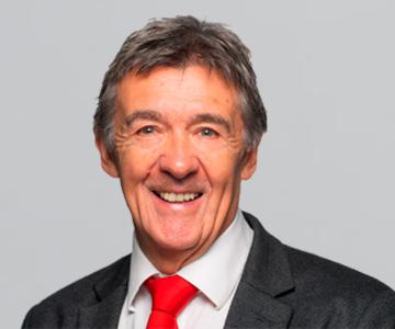 Martin Britton