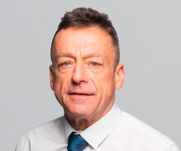 Steve Bugden