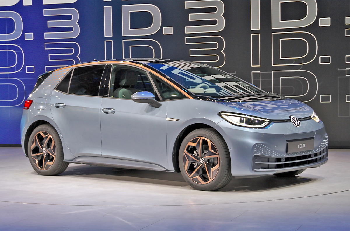 The best known electric cars
