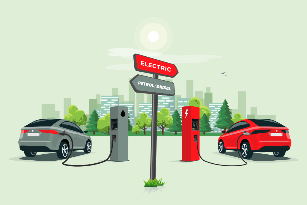 Why are fleet managers scared of EVs?