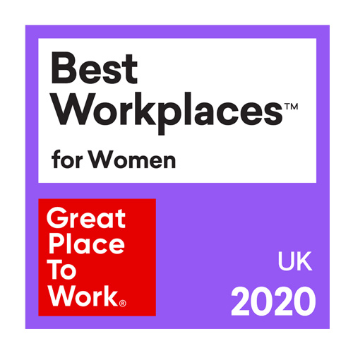 UK's Best Workplaces™ for Women