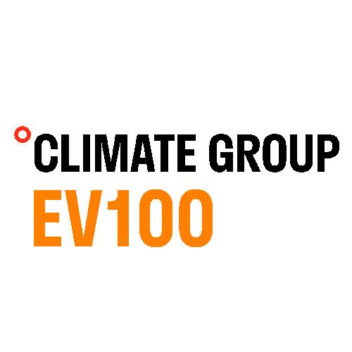 Climate Group – EV 100