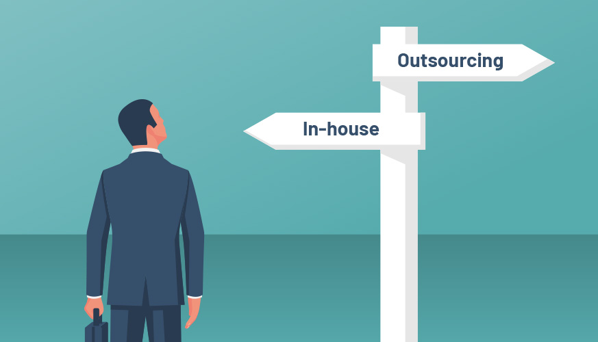 The Expert's Guide to Outsourcing
