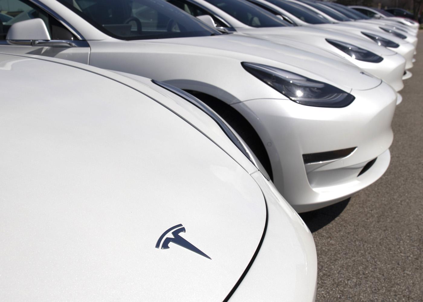 Fleet Alliance sees huge surge in electric vehicle orders