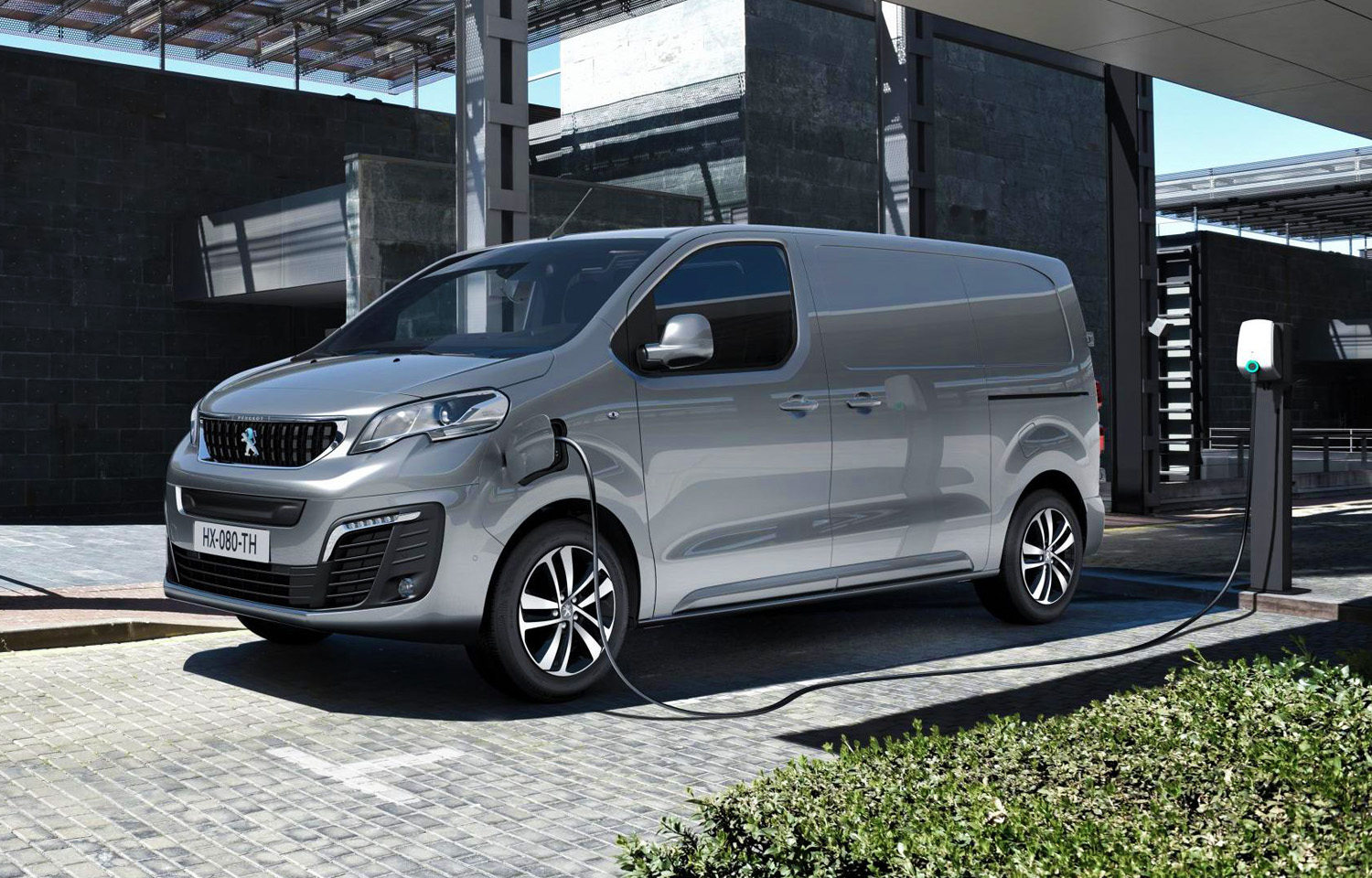 Are electric vans the key to transforming fleets?