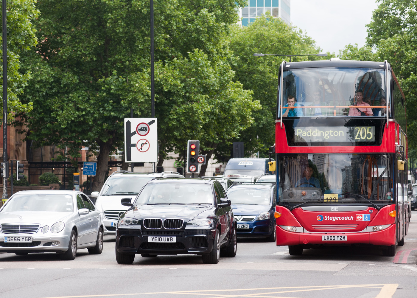 Grey fleet set to rise with shift away from public transport