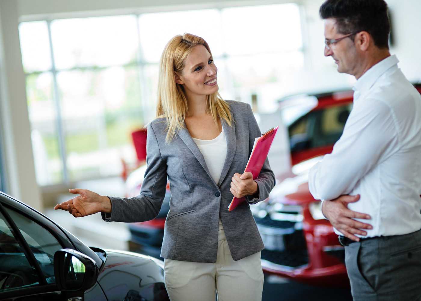 Women proud to work in transport sector despite macho culture