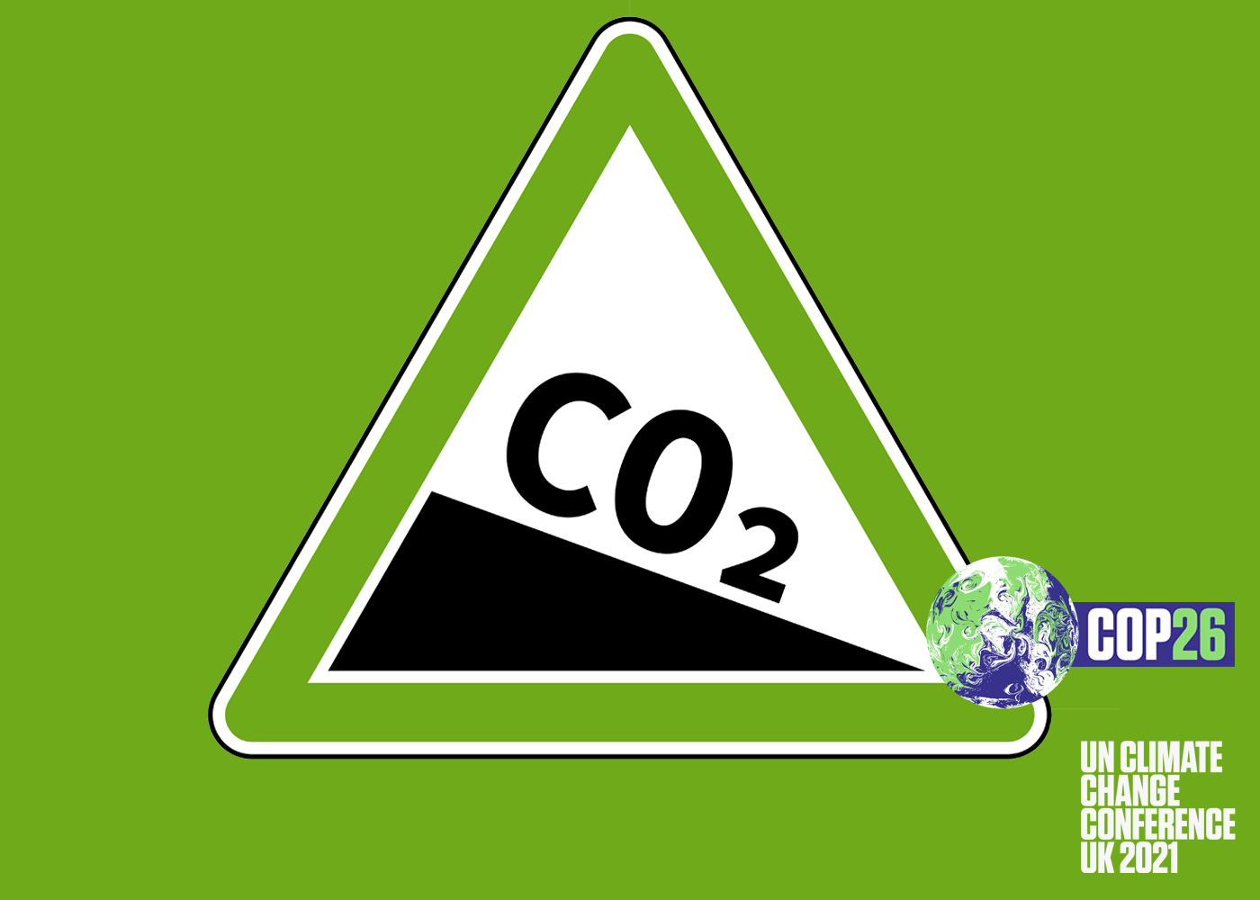 UK Government sets in law 78% CO2 reduction