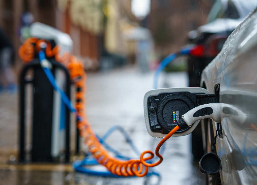 UK best placed in Europe to go electric
