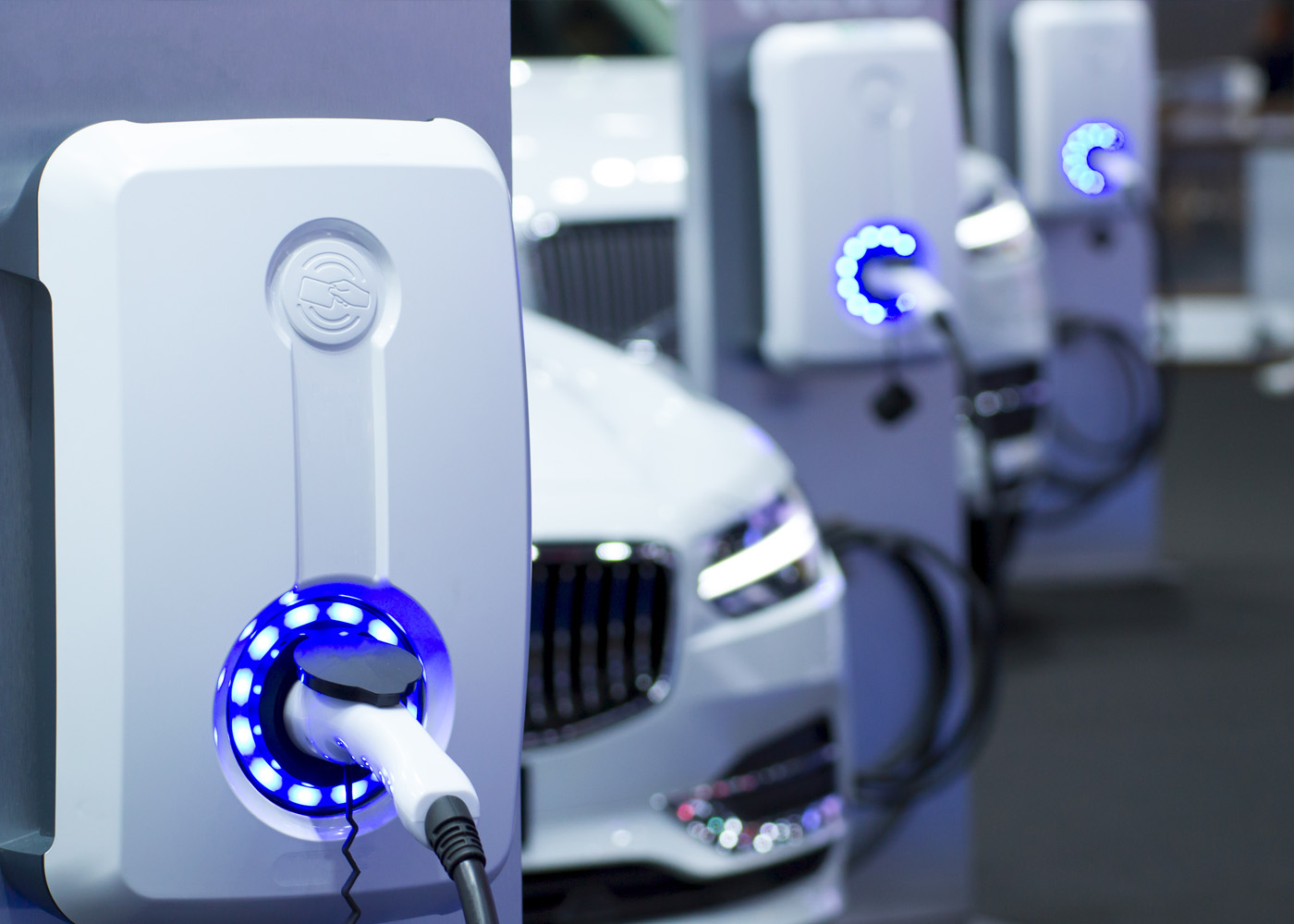 UK businesses to ramp up investment in electric vehicles