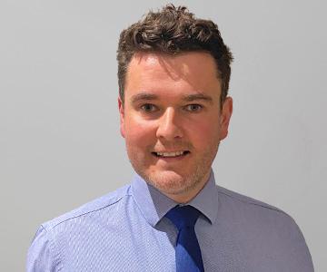 Christopher McMahon