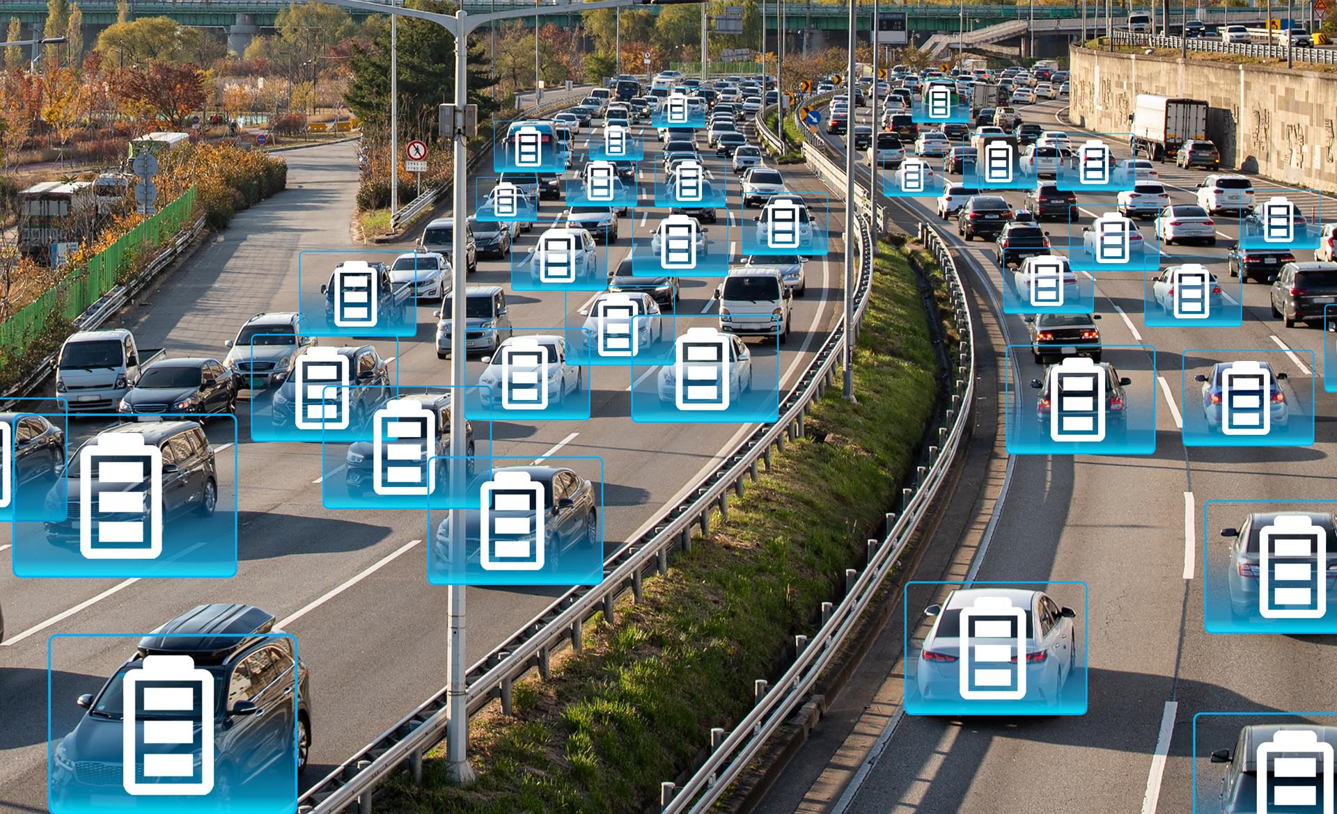 The 12 million vehicle EV pivot