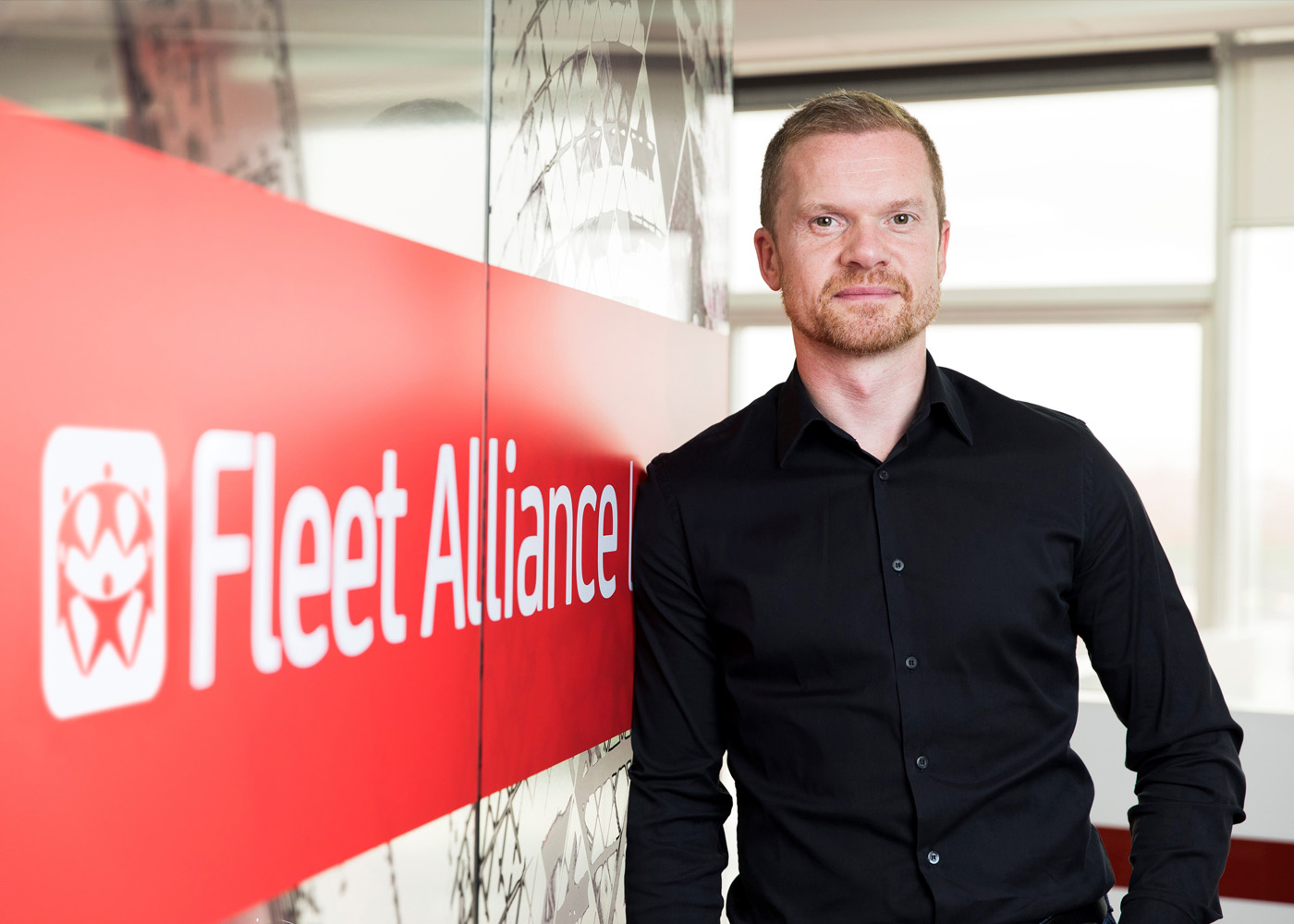 Fundamentals of UK fleet industry are strong
