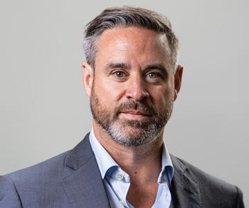 Nigel McMinn